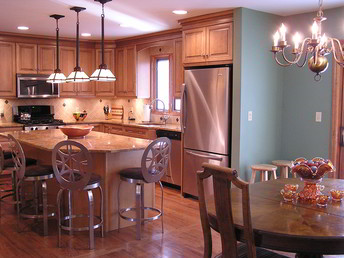 Kitchen Remodeling Services in Lubbock TX
