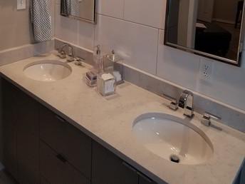 Granite Bathroom remodeling Lubbock TX